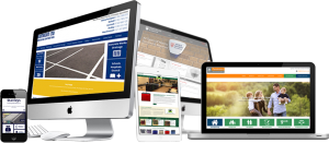 bespoke website design packages and prices
