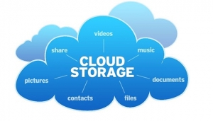 Cloud storage media