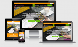 Poole Web Designers - website design, SEO, digital marketing