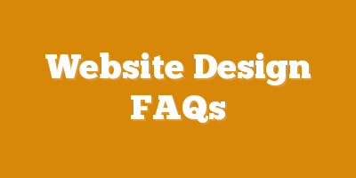 Website Design FAQs